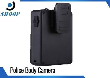 Single Charging Dock Police Wearable Body Cameras Without LCD Screen
